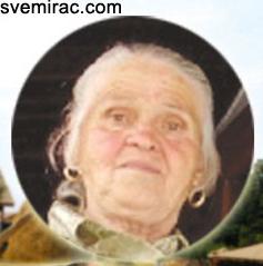 Emina Jevric Ekrem