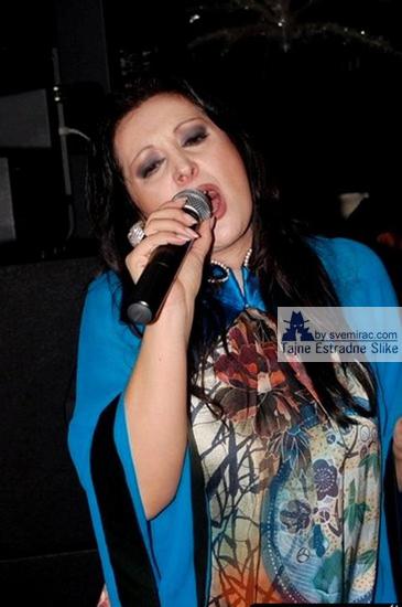 Dragana Mirkovic Toni nastup
