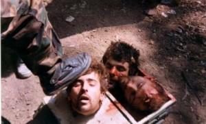 БиХ нема проблема с тероризмом  Mudzahedini-odsijecene-glave-teslic-300x181