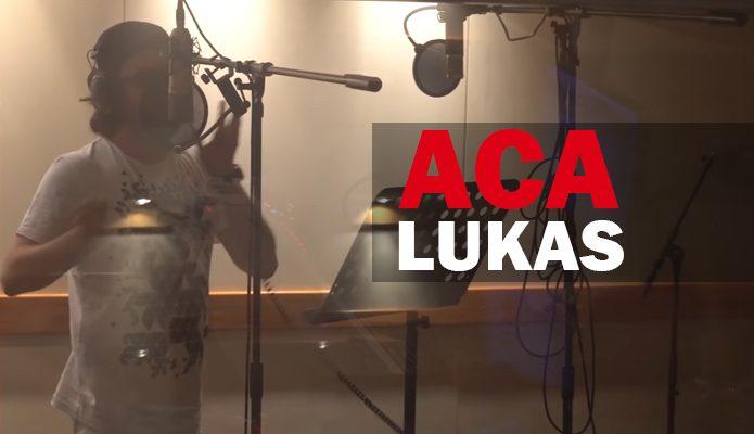 Aca Lukas novi singl i album