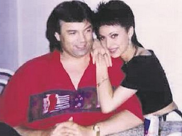 Haro Samardzic i Svetlana Ceca Raznatovic