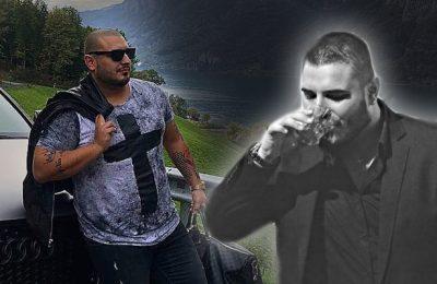 Darko Lazic Pijan
