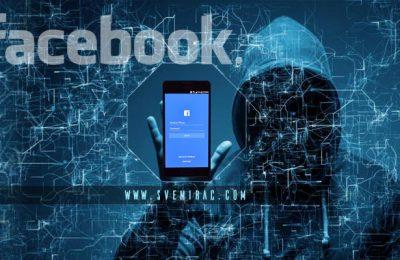 facebook hakiranje