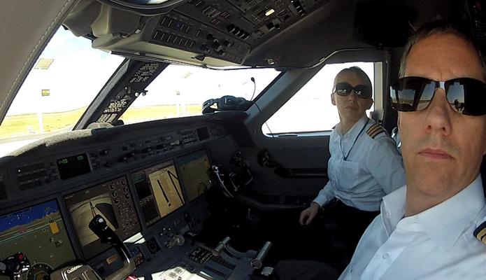 piloti helikoptera