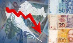 Hrvatska pad