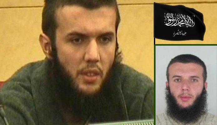 Munib Ahmetspahić Al-Nusra i ISIL