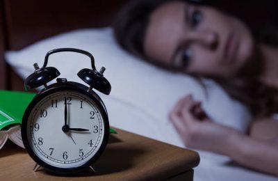 Ne mogu da zaspim