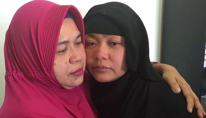 Majka i Tuti Tursilawati