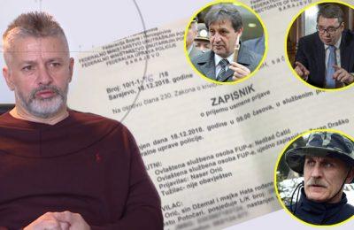 Naser Orić - Aleksandar Vučić hoće da me ubije