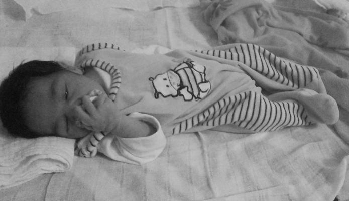 Ubijena beba Leonora