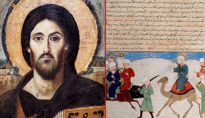 Isus Hrist i prorok Muhamed njihove razlike