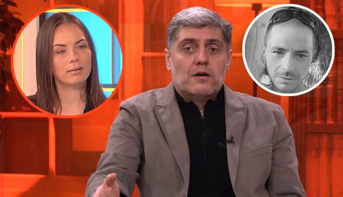 Miroljub Petrović i Biljana Jovanović - Slavčo Petrov Makedonija