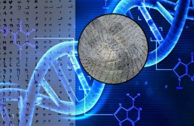 Naučnici u DNK poruka Biblija