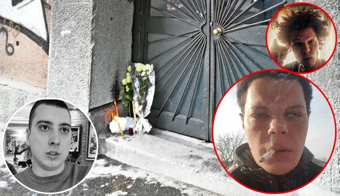 Neđeljko Đurović ubistvo Miloš Mileusnić