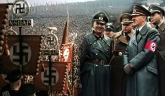 Adolf Hitler - Penzije i Mirovine