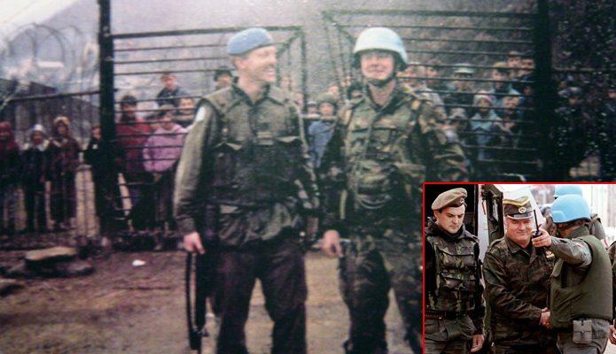 Holandski tužilac ukidanje presude o Srebrenici