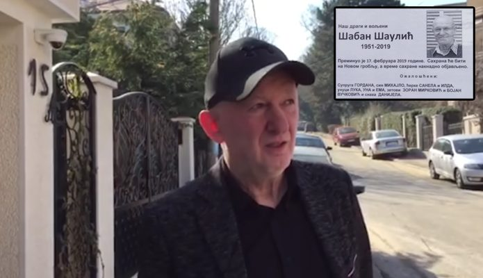 Kompozitor i harmonikaš Miša Mijatović