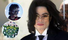 Michael Jackson optuzbe