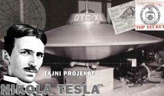 Nikola Tesla tajni projekti