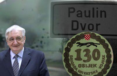 Paulin Dvor Zlocin - Masakr