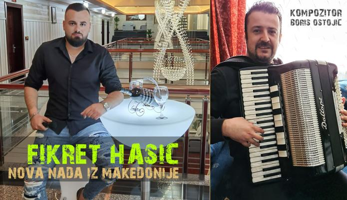 Fikret Hasic