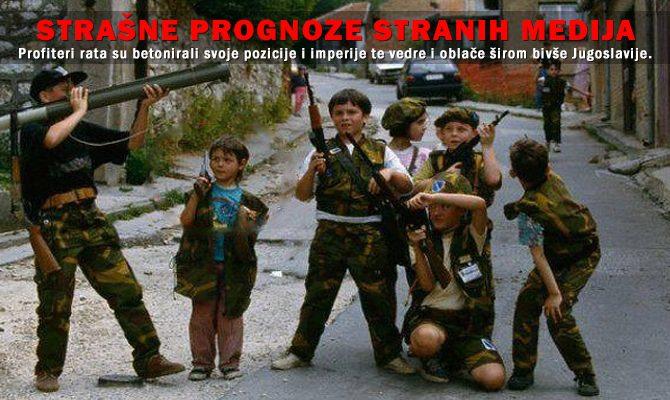 Rat u BiH